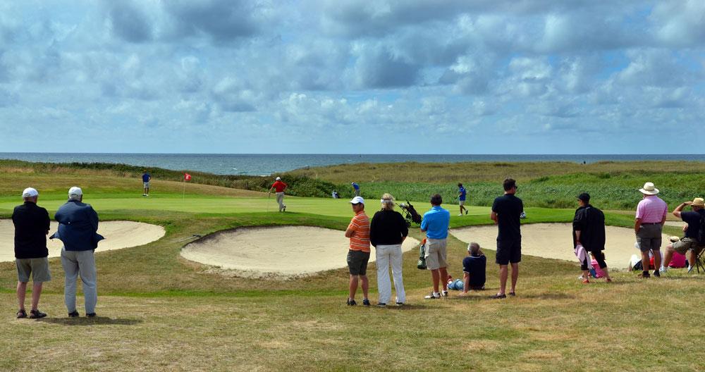 compétition golf bretagne
